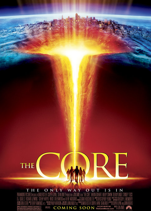 The Core 2003 Imdb