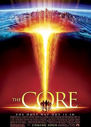 دانلود زیرنویس فارسی فیلم The Core 2003