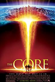 Download The Core (2003) Movie