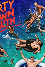 Party Down South (2014)