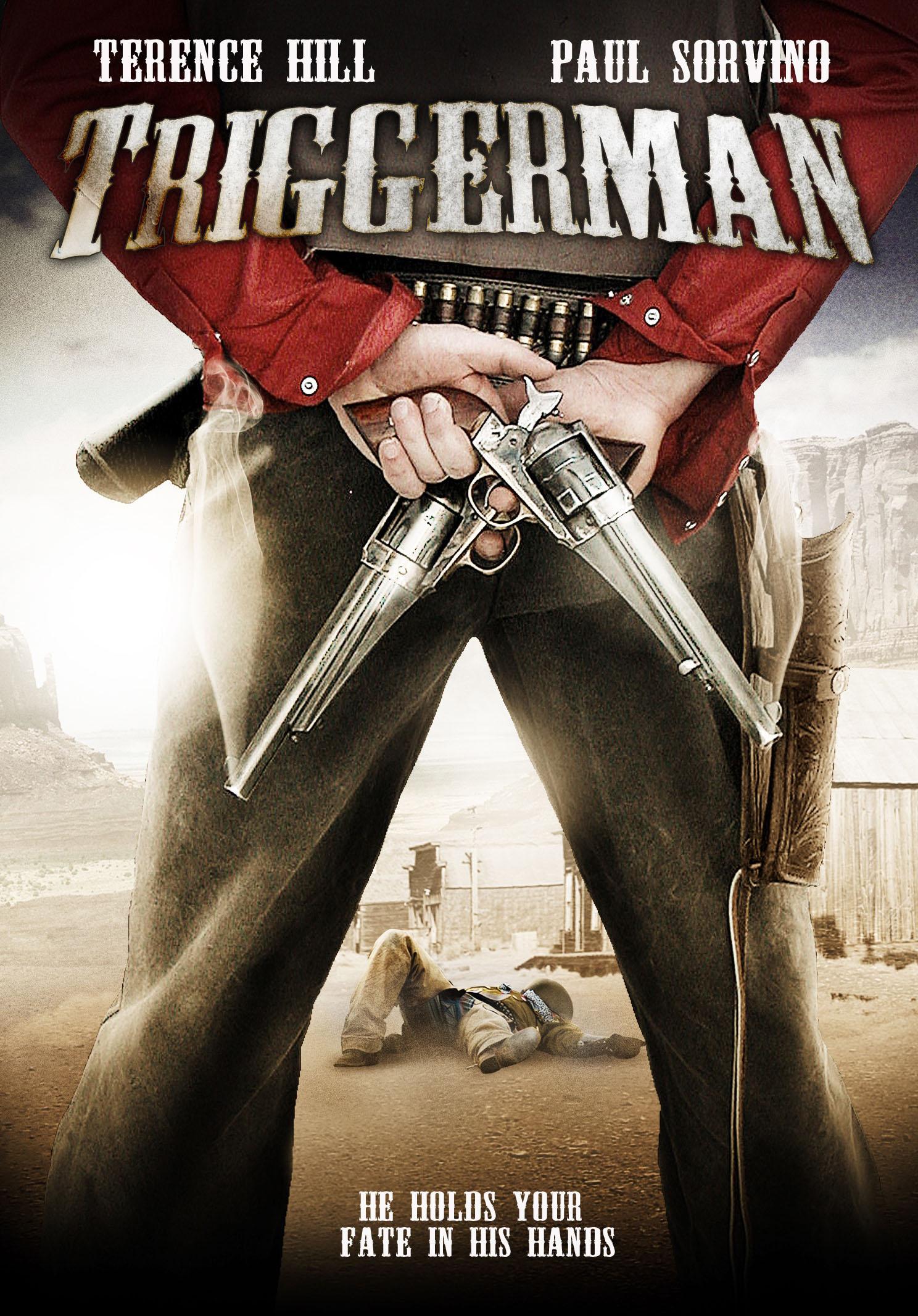 دانلود زیرنویس فارسی فیلم Triggerman