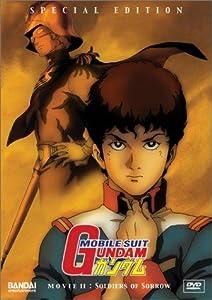 Mobile Suit Gundam II: Soldiers of Sorrow movie free download in hindi
