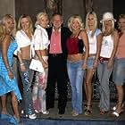 Hugh Hefner at an event for ChromiumBlue.com (2002)