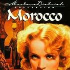 Marlene Dietrich in Morocco (1930)