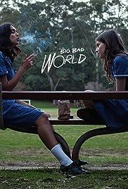 Big Bad World Poster