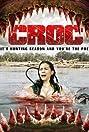 Croc (2007) Poster