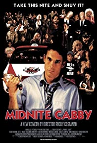 Primary photo for Midnite Cabby