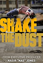 Shake the Dust Poster