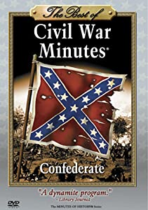 New movie videos free download Civil War Minutes: Confederate by [x265]