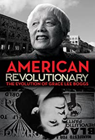 Primary photo for American Revolutionary: The Evolution of Grace Lee Boggs