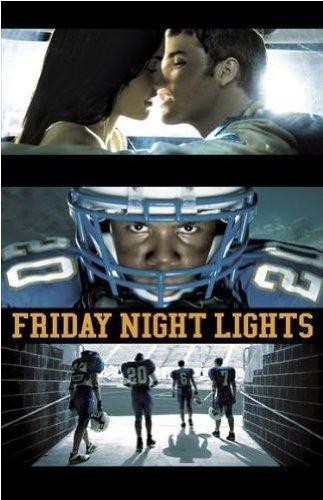 Minka Kelly, Gaius Charles, and Scott Porter in Friday Night Lights (2006)