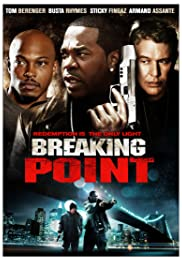Breaking Point (2009) 1080p