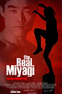hindi The Real Miyagi