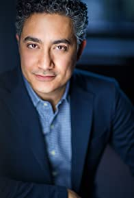 Primary photo for Alessandro Juliani