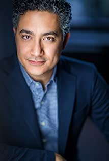 Alessandro Juliani Picture