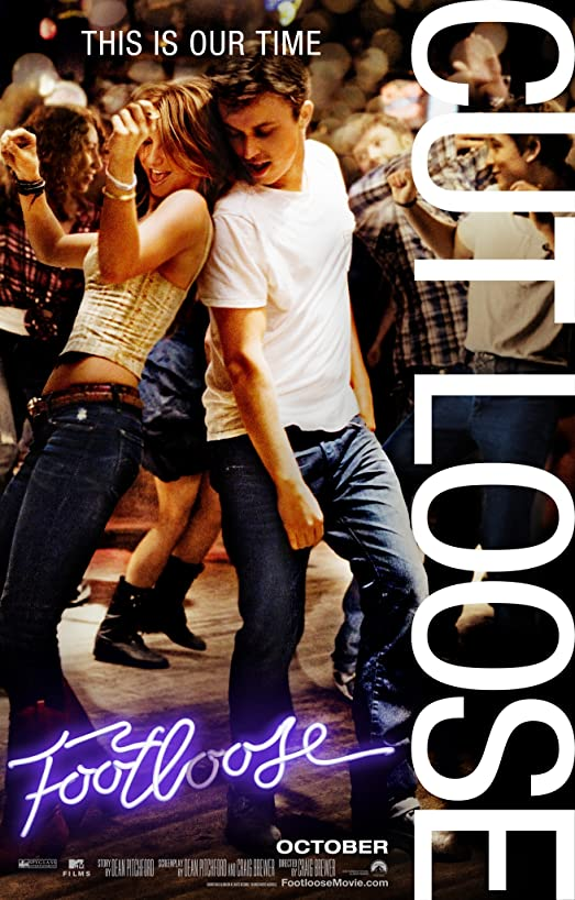 Footloose (2011) Hindi Dubbed