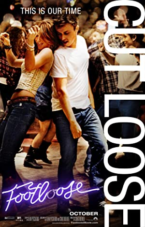 Download Footloose (2011) Dual Audio [ Hindi + English] Blu-Ray 720p [900MB] || 480p [400MB]