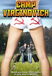 Camp Virginovich Poster