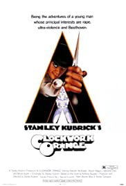 A Clockwork Orange - Otomatik Portakal