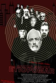Primary photo for Doctor Mabuse: Etiopomar