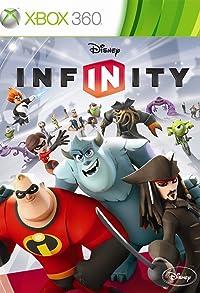 Primary photo for Disney Infinity