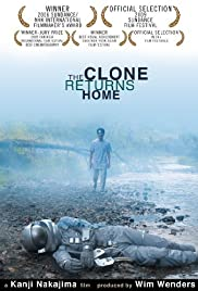 The Clone Returns to the Homeland Poster
