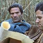 Pier Paolo Pasolini and Giacomo Rizzo in Il Decameron (1971)