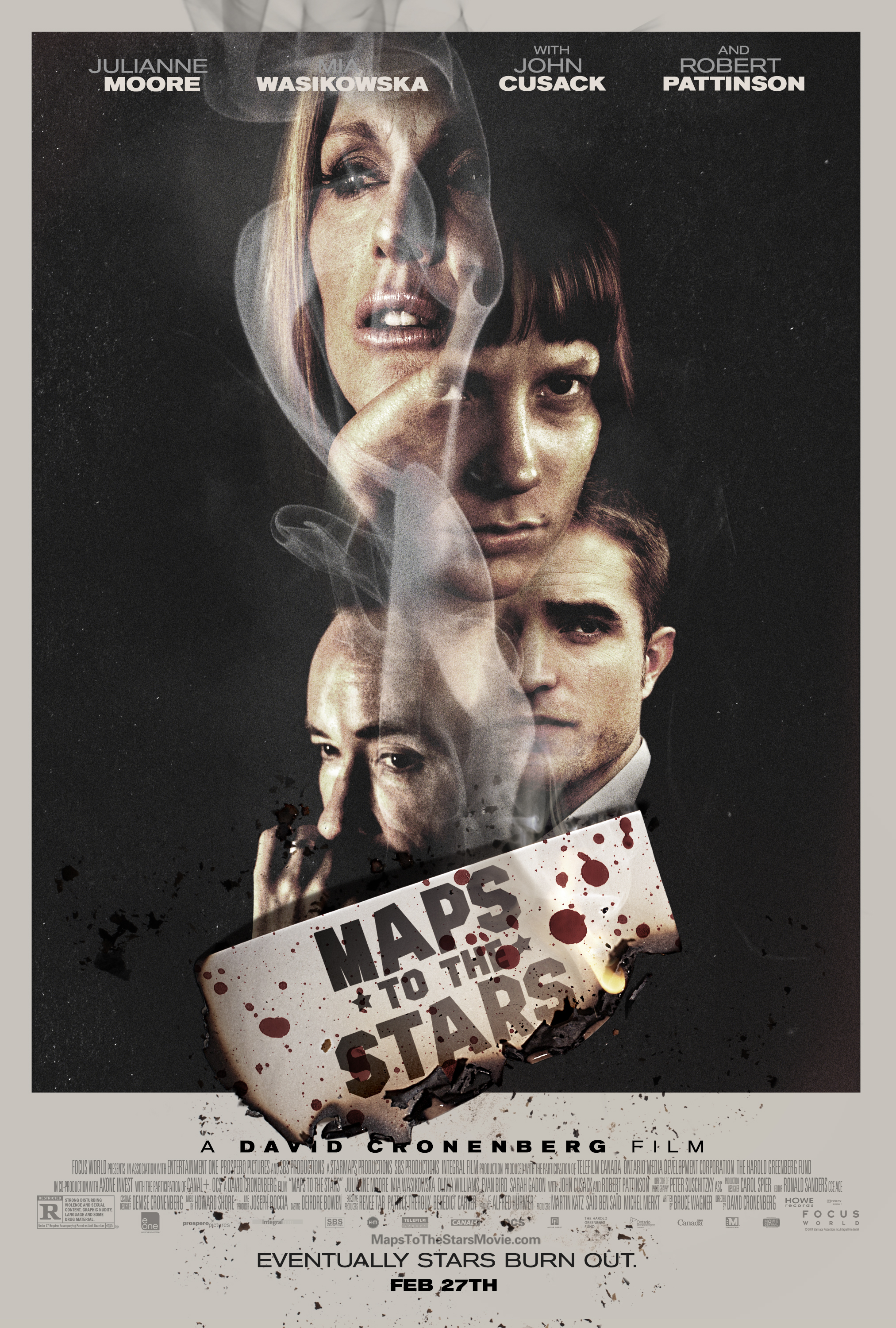 Maps To The Stars Maps to the Stars (2014)   IMDb Maps To The Stars