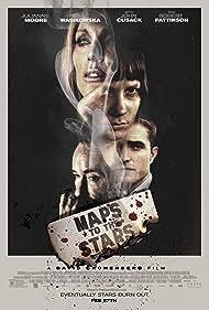 John Cusack, Julianne Moore, Robert Pattinson, and Mia Wasikowska in Maps to the Stars (2014)