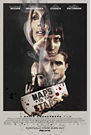 Maps to the Stars (2014) ONLINE SEHEN