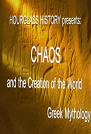 Chaos and the Creation of the World: Greek Mythology Poster