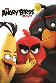 Watch Full HD Movie The Angry Birds Movie (2016)
