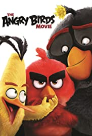 Download The Angry Birds Movie (2016) {Hindi-English} Bluray || 480p [400MB] || 720p [900MB]