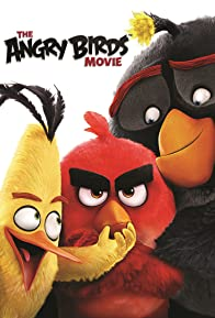Primary photo for The Angry Birds Movie