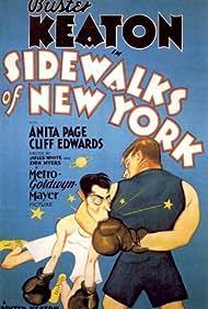 Buster Keaton in Sidewalks of New York (1931)