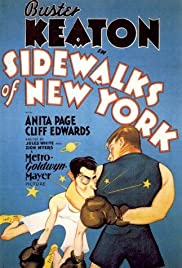 Sidewalks of New York (1931) Poster - Movie Forum, Cast, Reviews