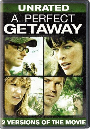 A Perfect Getaway 2009 Dual Audio 720p BluRay [Hindi – English]
