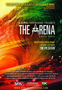Watch free dvd quality movies The Arena: North Shore USA [avi]