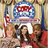 Kyle Massey, Jason Dolley, and Maiara Walsh in Cory in the House (2007)