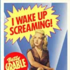 Betty Grable in I Wake Up Screaming (1941)