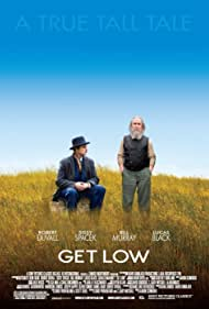 Bill Murray and Robert Duvall in Get Low (2009)