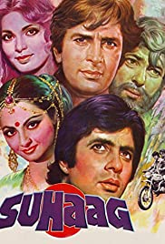 Suhaag Poster