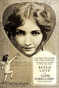 Cupid Forecloses (1919)