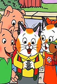 Primary photo for Busytown Mysteries (Hurray for Huckle!)