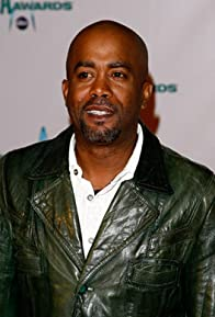 Primary photo for Darius Rucker