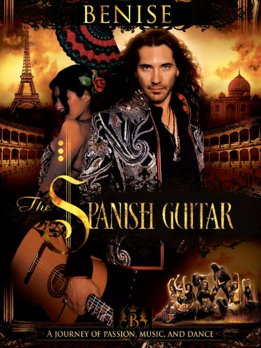 Benise: The Spanish Guitar (2010)