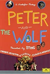 Peter and the Wolf: A Prokofiev Fantasy (1993)