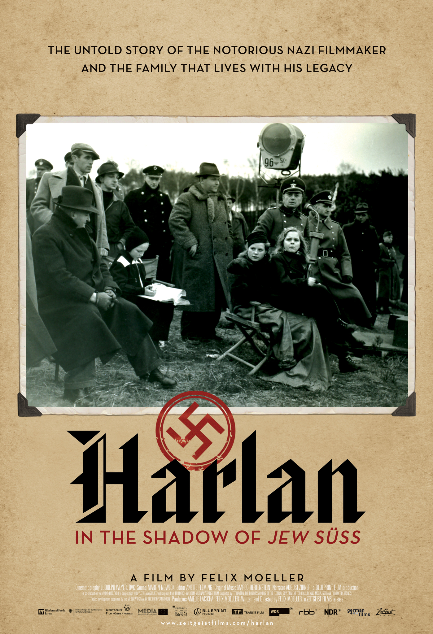 Harlan in the shadow of jew suess 2008 imdb malvernweather Image collections