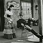 Henry Fonda and Linda Darnell in My Darling Clementine (1946)