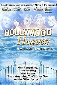 James Dean, Marilyn Monroe, Natalie Wood, Rock Hudson, and George Reeves in Hollywood Heaven: Tragic Lives, Tragic Deaths (1990)